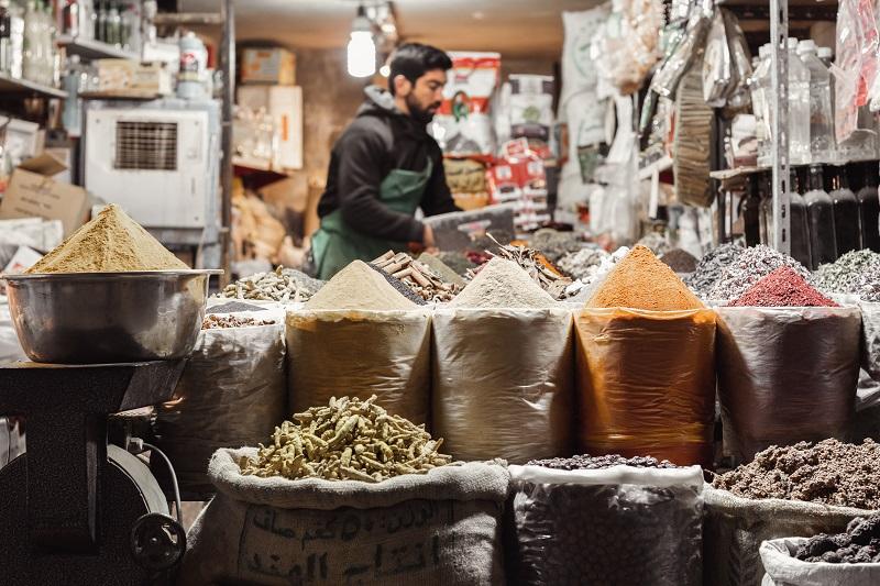 market azerbaijan