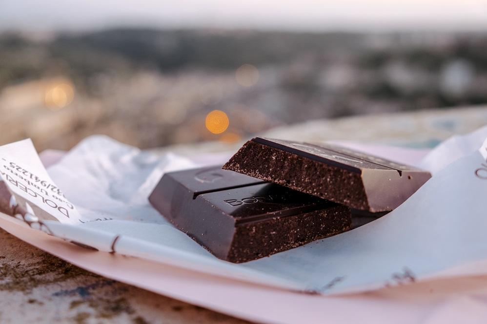 cioccolato modica cosa mangiare