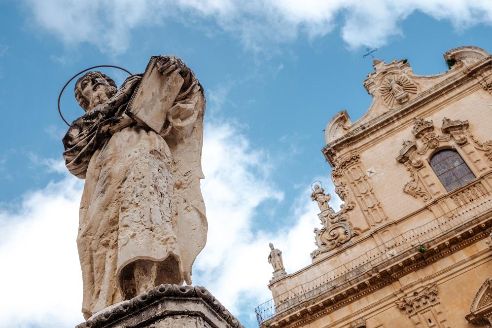 duomo San Pietro Modica cosa vedere (1)