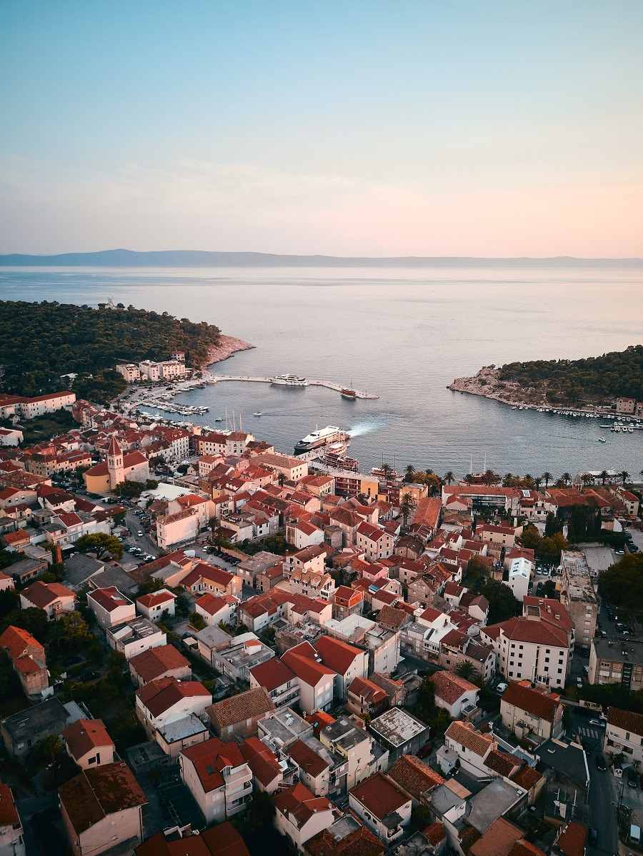 makarska croazia cosa vedere in croazia