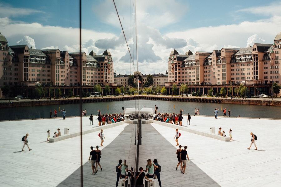 oslo norvegia citta da vedere nel 2021