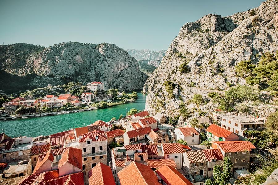 omis- croazia- cosa vedere in croazia
