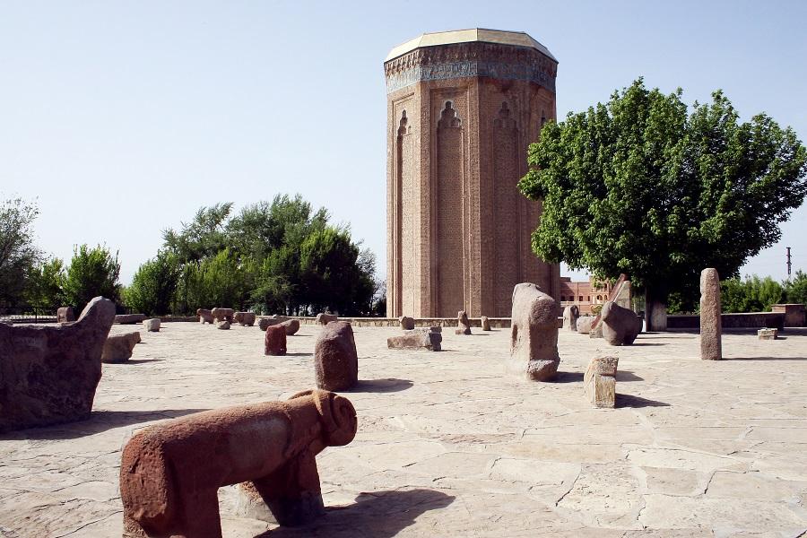shutterstock_701065987 Nakhchivan azerbaijan