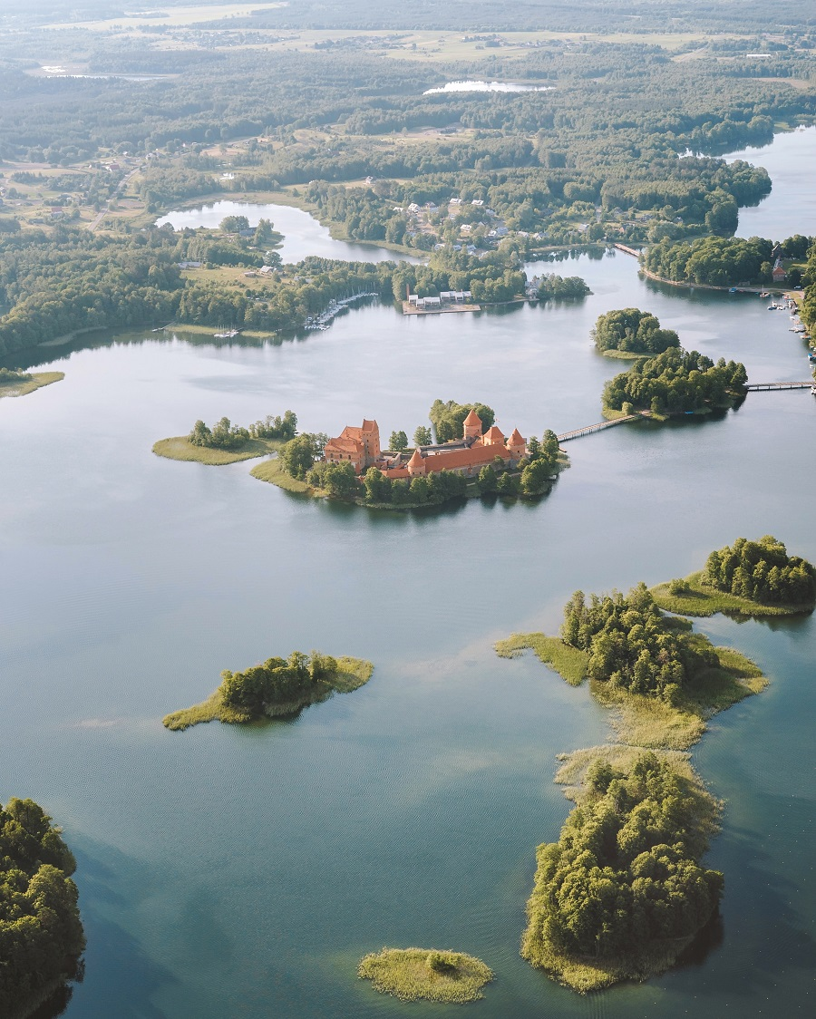 vilnius lituania citta 2021 europa (2)