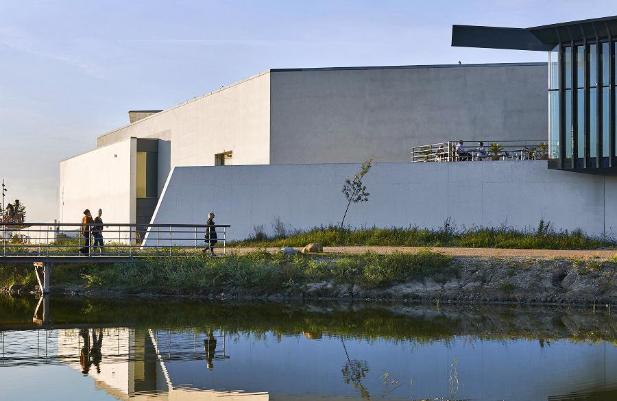 ARKEN Museum of Modern Art. Photo Torben Petersen_2