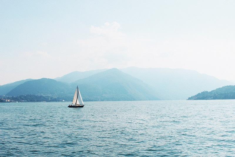 lago di como paesi vicino milano collegati bene