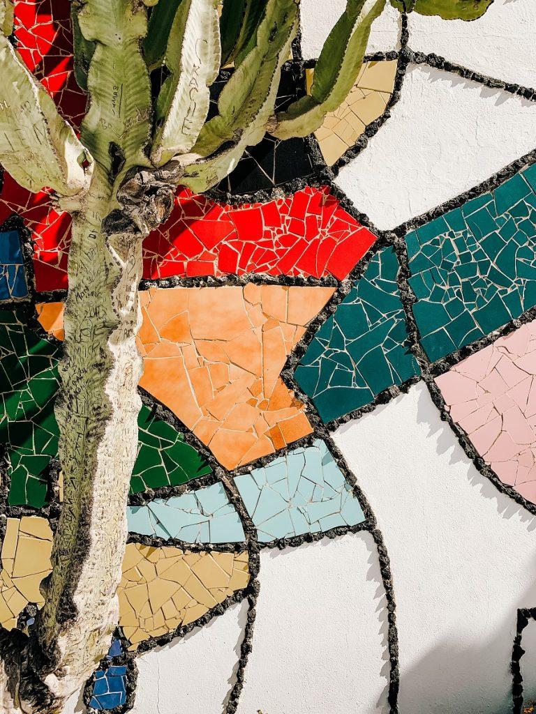 Fundacion Cesar Manrique Lanzarote credits The Lost Avocado Sara Izzi musei più belli del mondo nella natura