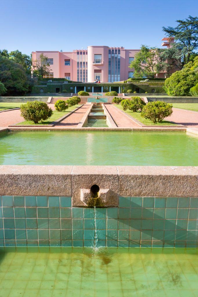 museo serralves portogallo musei più belli del mondo nella natura