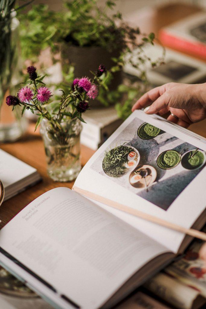 libro di cucina russa