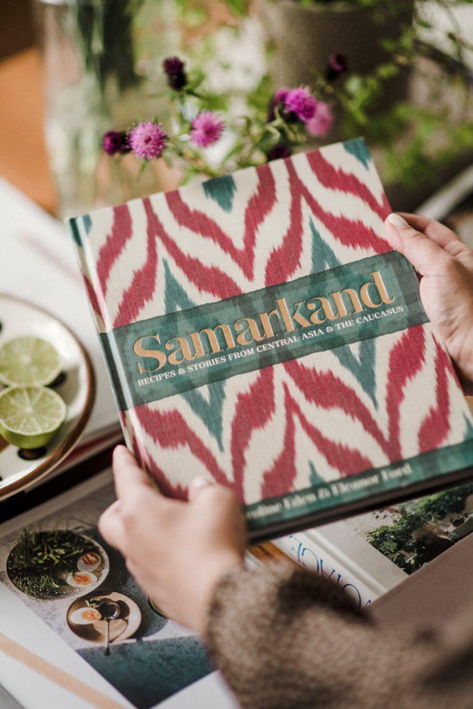 Samarkand libro cucina uzbekistan thelostavocado