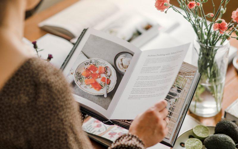 libri di cucina da avere assolutamente - sara izzi thelostavocado2