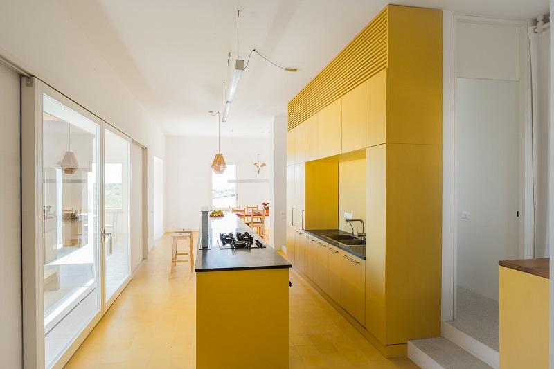 case di design in affitto italia