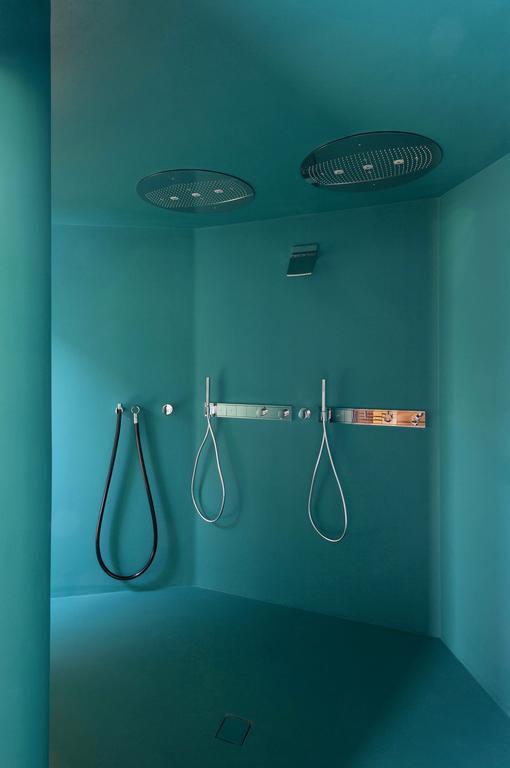 hotel di design con spa trentino