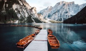Braies lake shutterstock The Lost Avocado