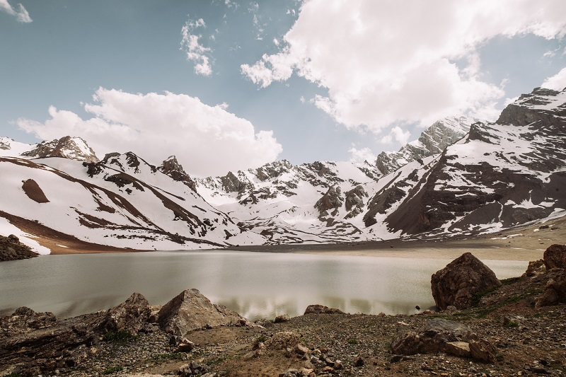 Monti Fan Tajikistan