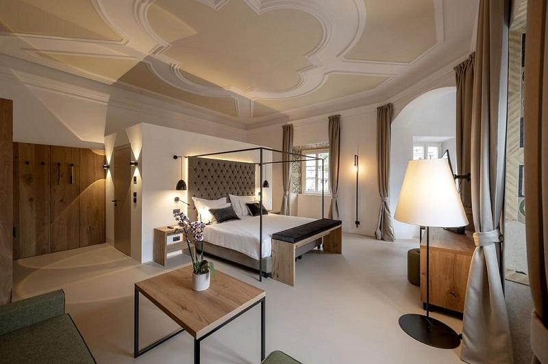hotel con spa bolzano