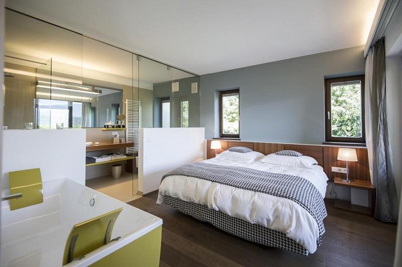 dove dormire in trentino con spa