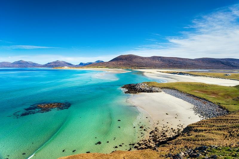 the isle of Harris scozia highlands luoghi fuori dal mondo