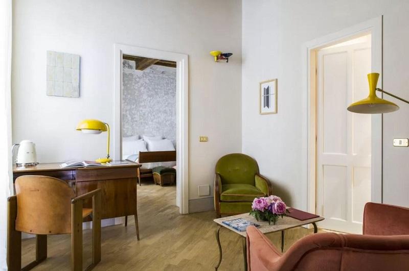 g-rough roma hotel romantico italiano
