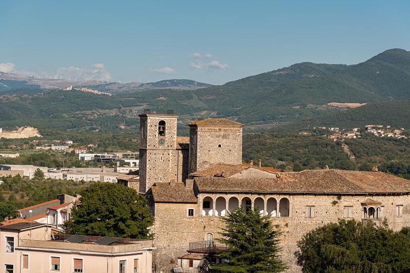 macchia d'isernia posti da vedere in italia nel 2021