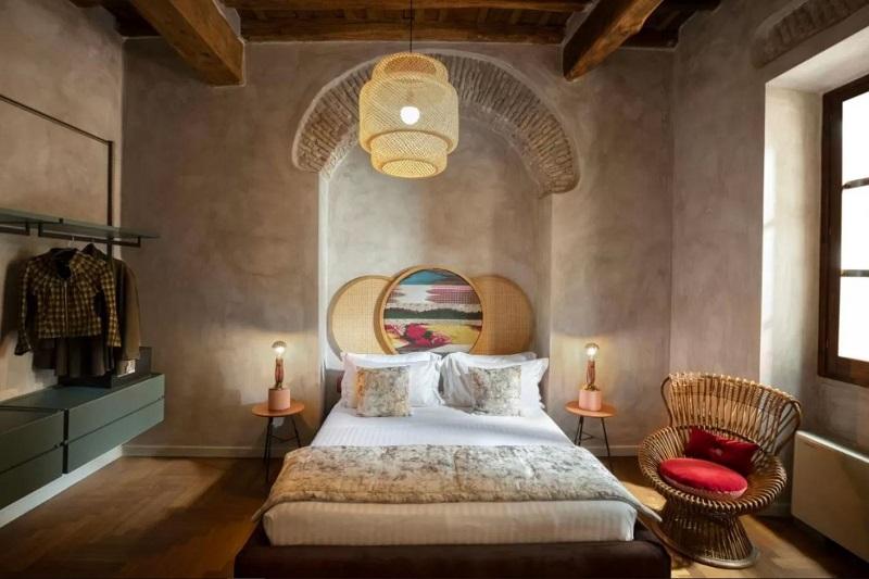 palm suites hotel