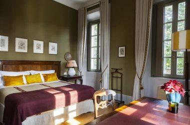 villa biondelli hotel romantici in italia