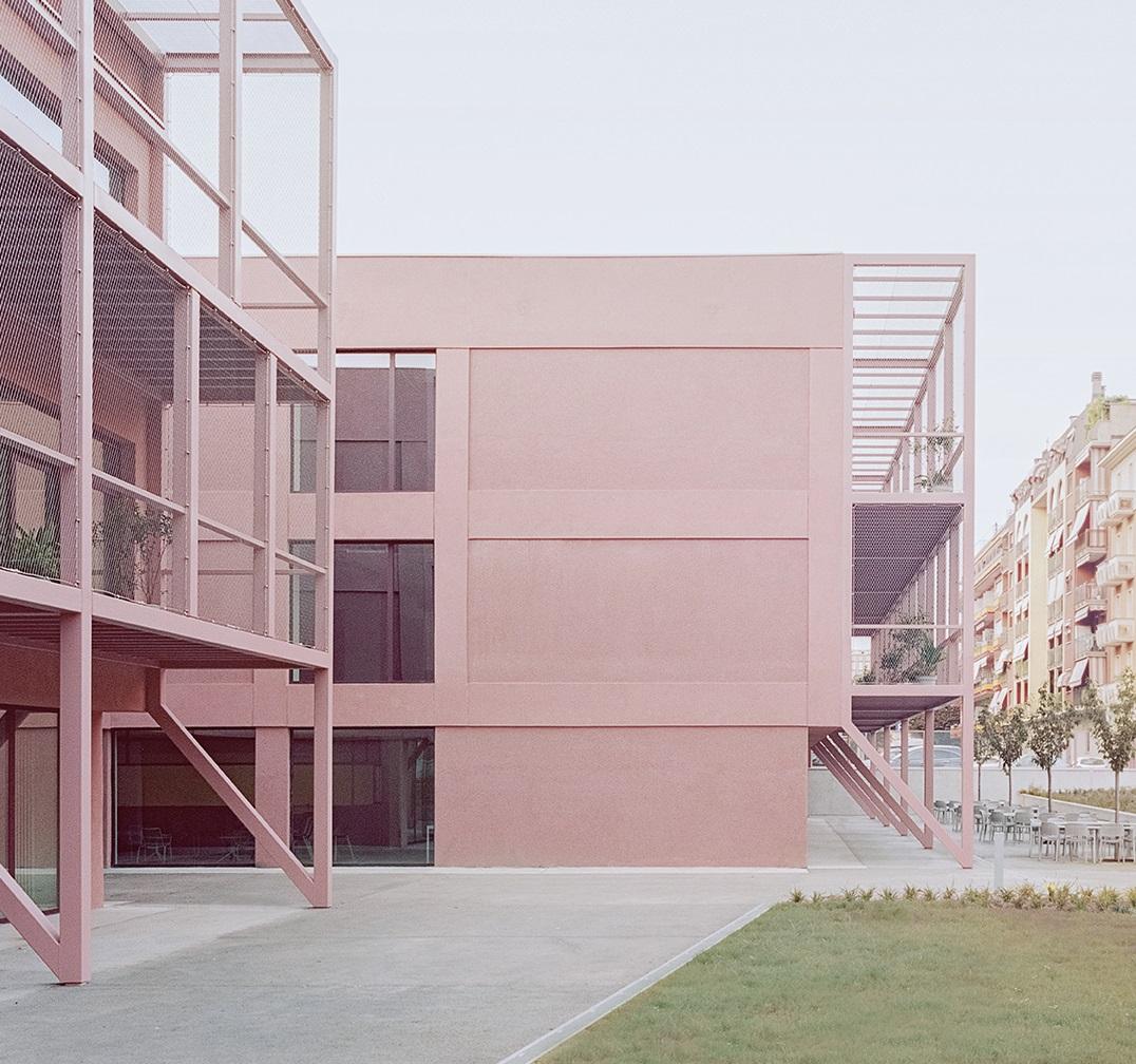Cosa vedere a Torino Scuola Fermi