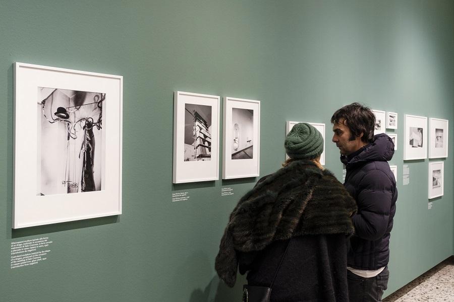 Museo di Fotografia CAMERA tra le cose da vedere a Torino