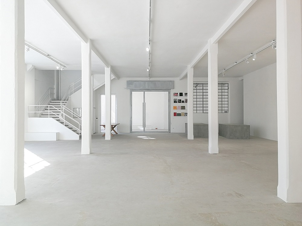 Noire Gallery Torino