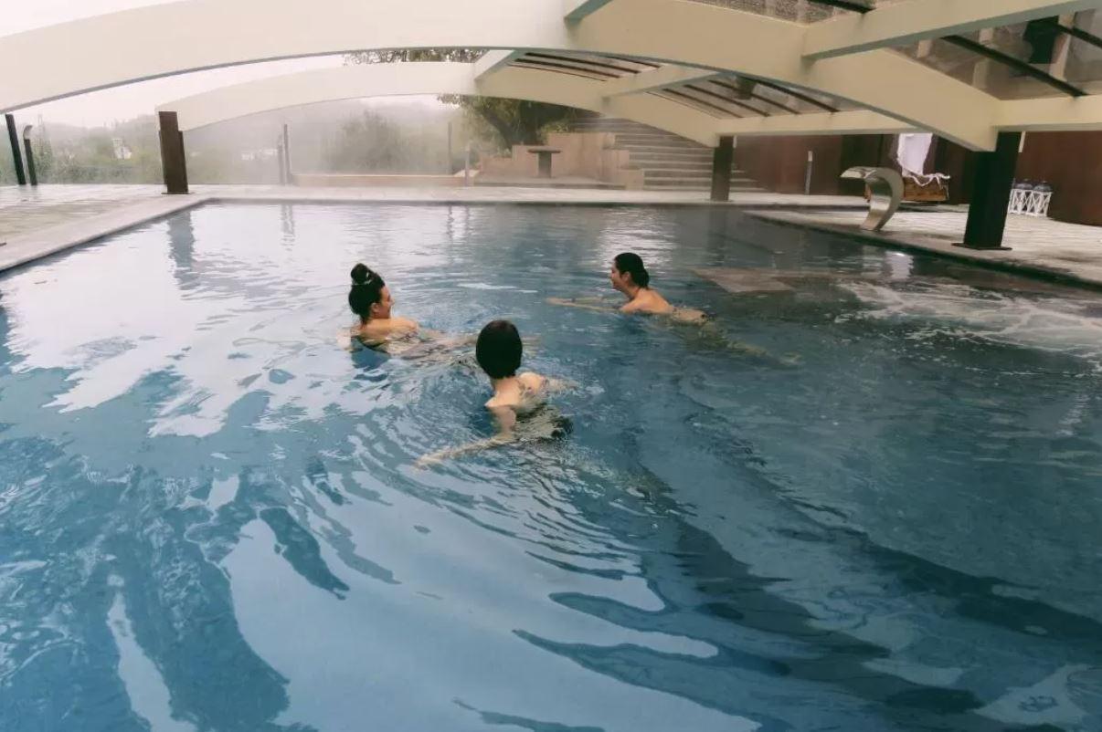 cella grande hotel con spa vicino a milano