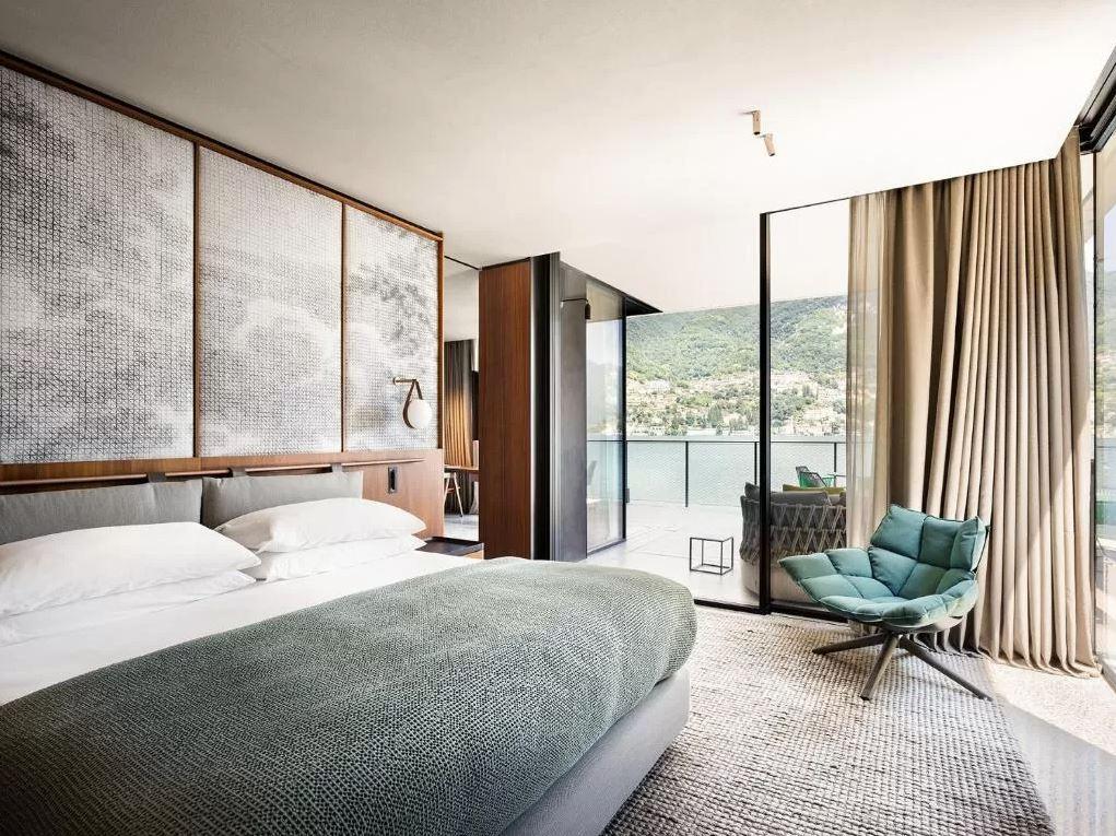 cover foto il sereno lago di como hotel con spa