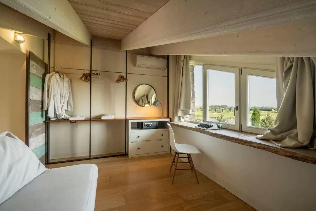 creative design house hotel con spa