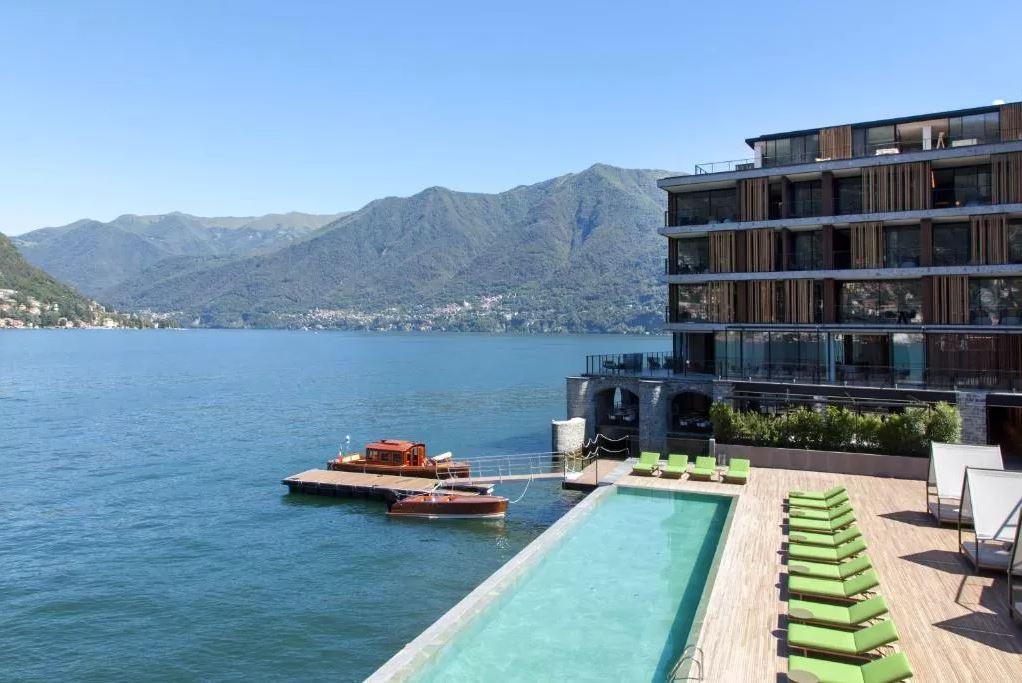 il sereno lago di como hotel con spa vicino a milano