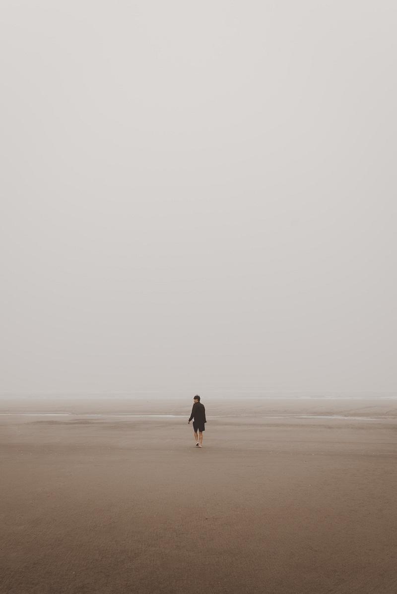 foto delle spiagge dell'oregon