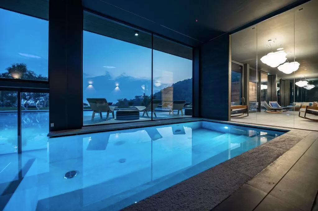 piajo relax hotel con spa vicino a milano