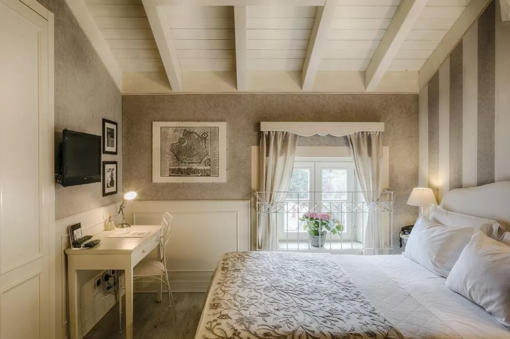 villa vittoria laglio hotel con spa vicino milano