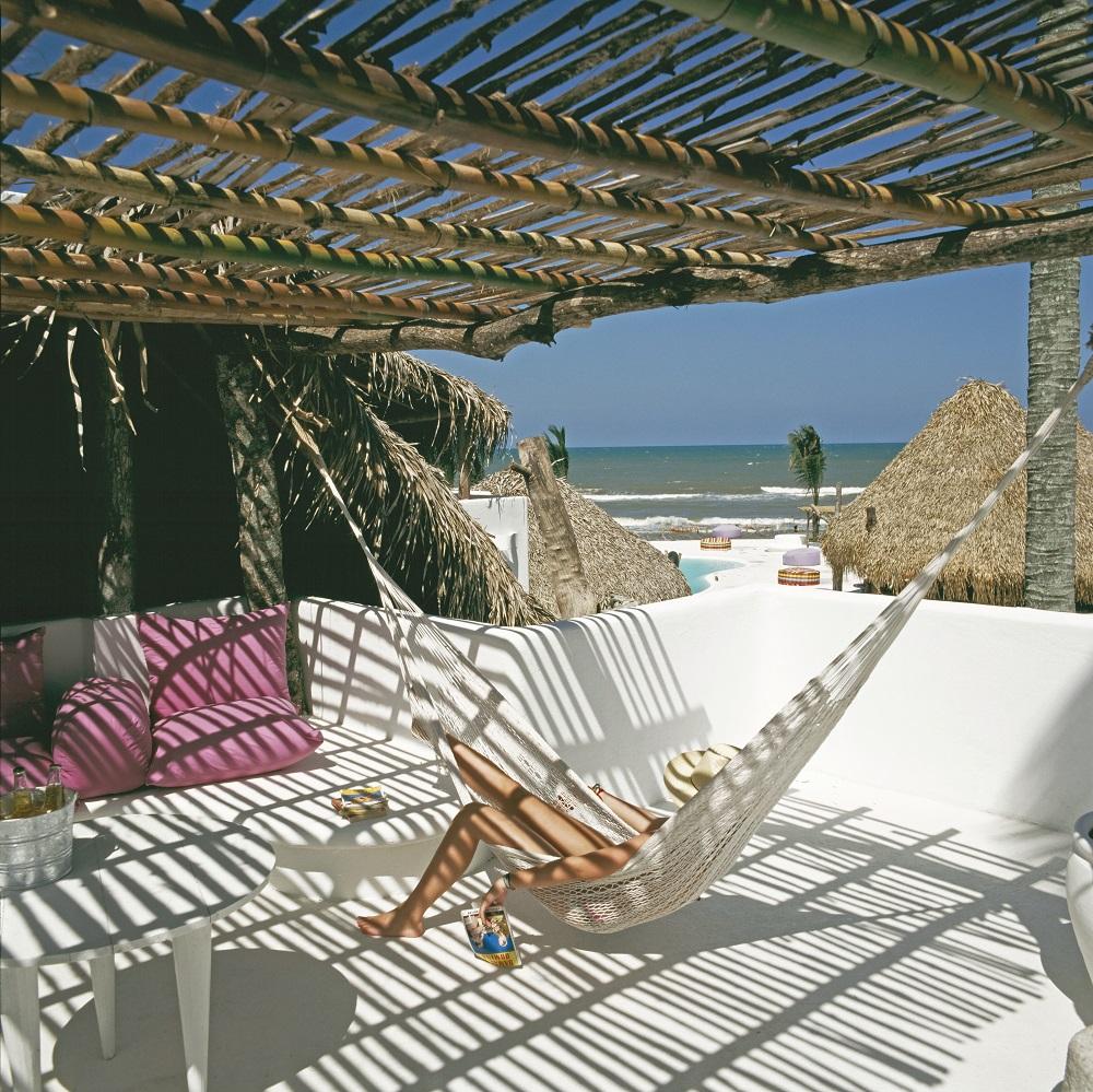 Azucar Hotel credits @DesignsHotel
