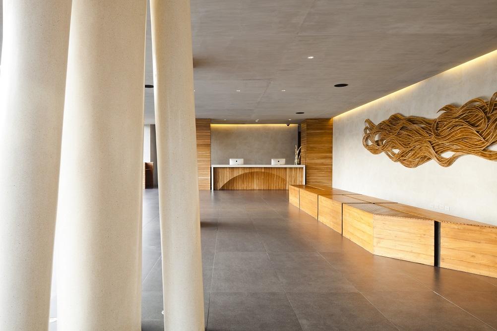 La Flora Thailandia design Hotel