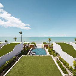 Design Hotel remoti del mondo