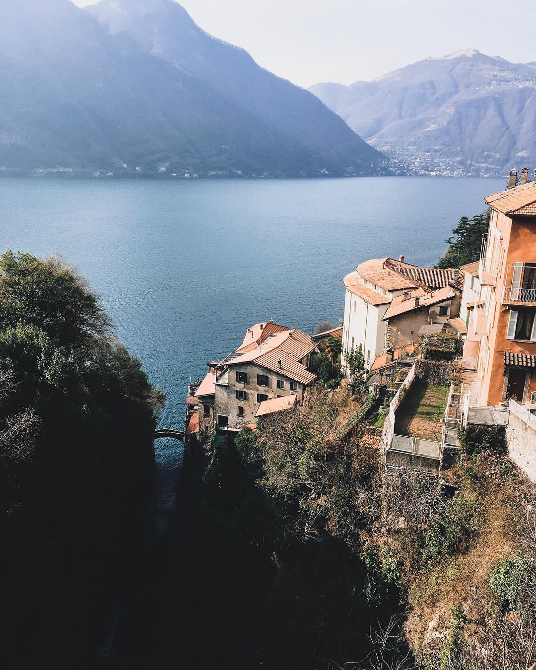Foto di Nesso, nella lista di cosa vedere vicino Como in un giorno