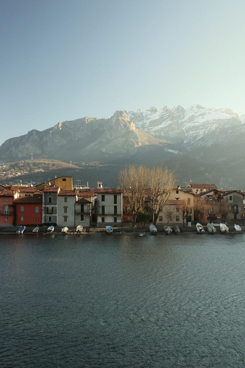 Foto di Lecco, nella guida su cosa vedere vicino a Como