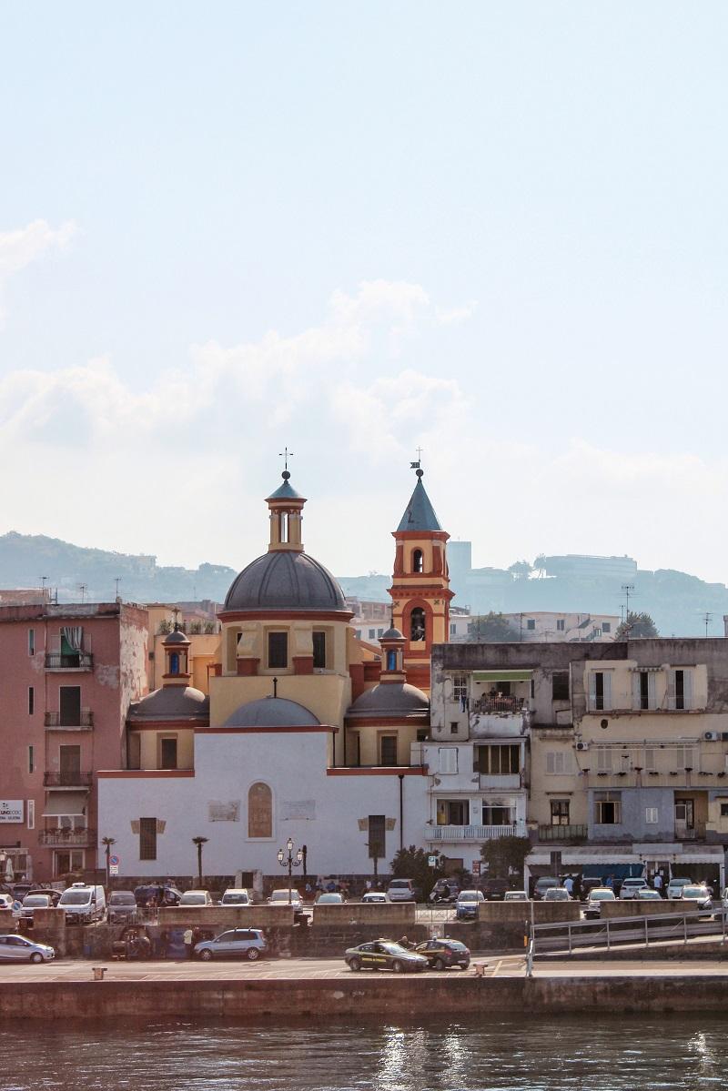 Foto di Pozzuoli, tra le gite fuori porta vicino Napoli