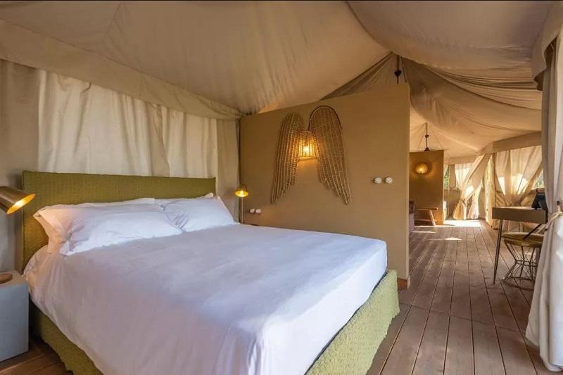 Hotel unici in Italia dove dormire
