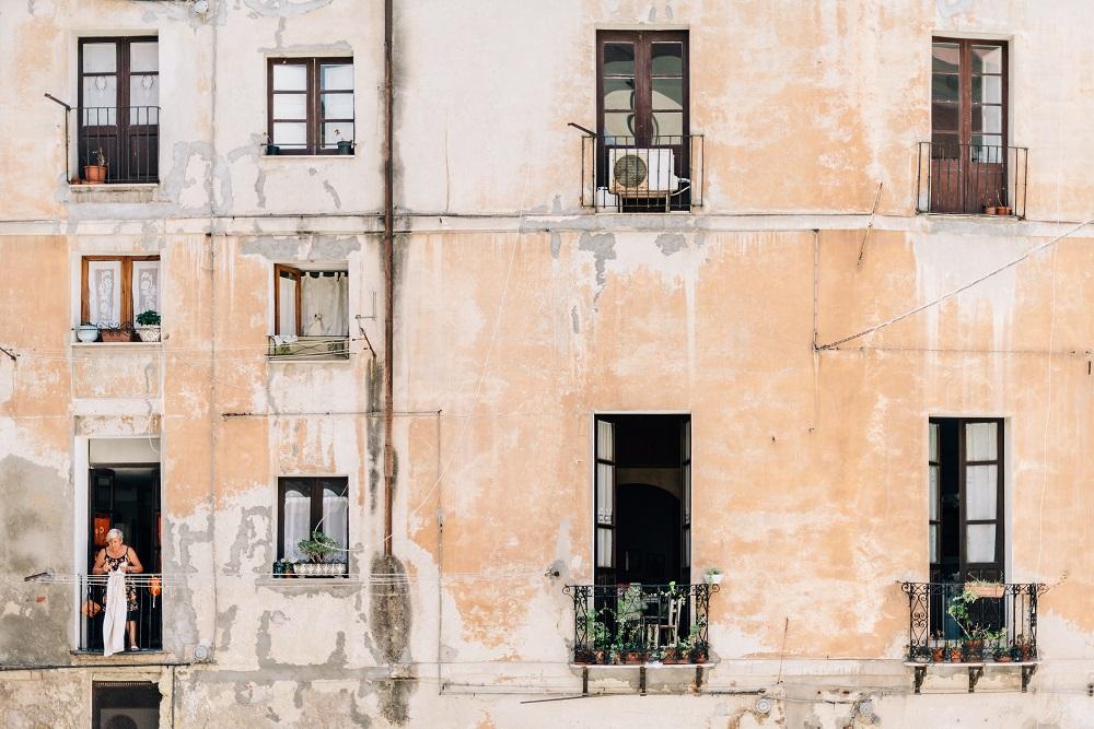 Citta di Cagliari, Sardegna (3)