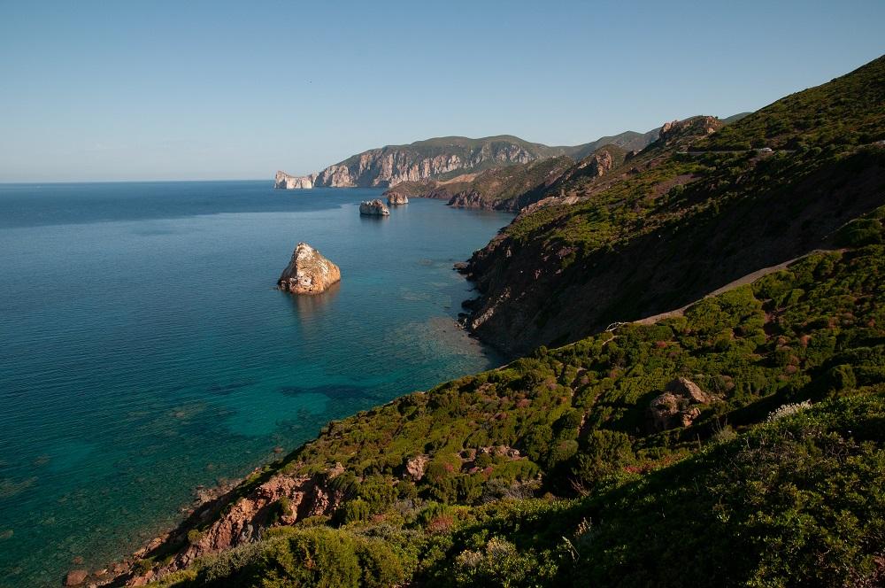 Foto di pan di zucchero, Masua. Tra i posti bellissimi da vedere in Sardegna