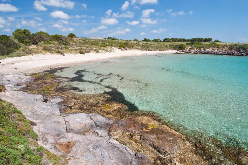 Spiaggia di La Bobba, tra le spiagge di Carloforte e le cale della sardegna più belle