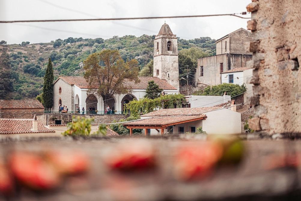Lollove, Sardegna