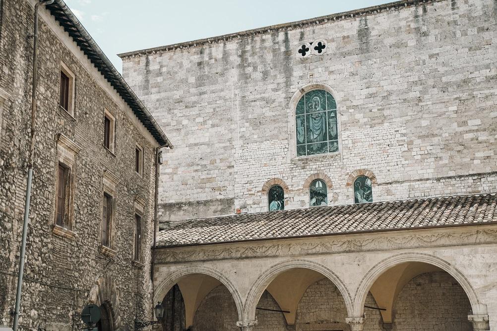 cosa vedere in Umbria e a Narni