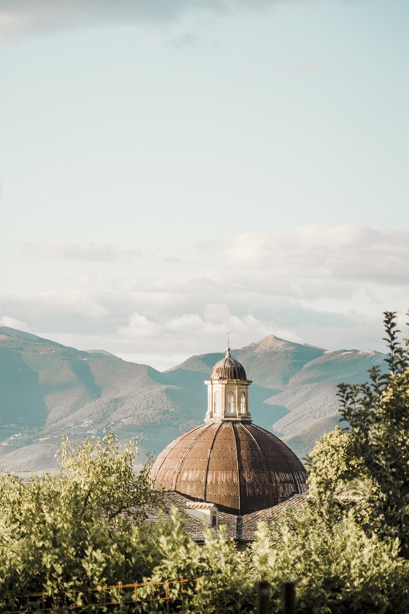 foto di Spoleto