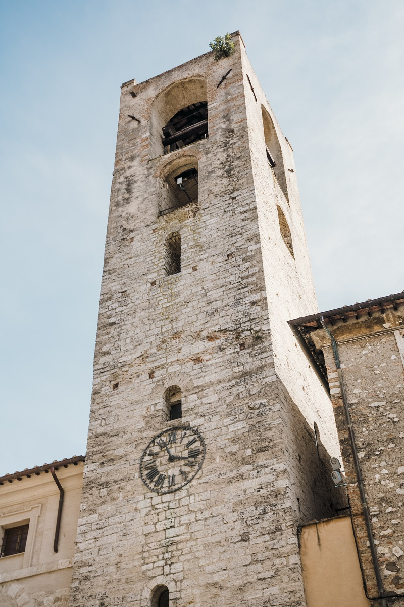 Foto di cosa vedere a Narni in Umbria